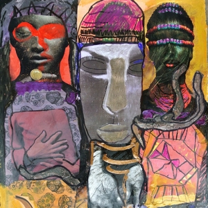 African Surprise IV, 2015
