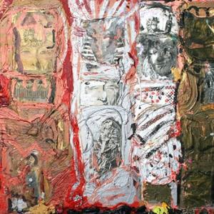 Mystery Cult I, 1988