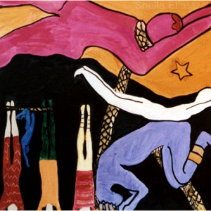 Spirit Possession, 2003
