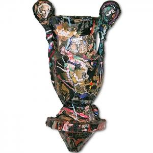 A Vase, 1989