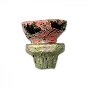 E Vase, 1989